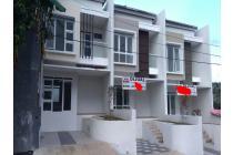 3 Unit Rumah Baru Cijambe Indah