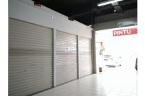 DISEWAKAN-Kios Pasar Modern Intermoda, Lokasi Strategis, Harga Murah