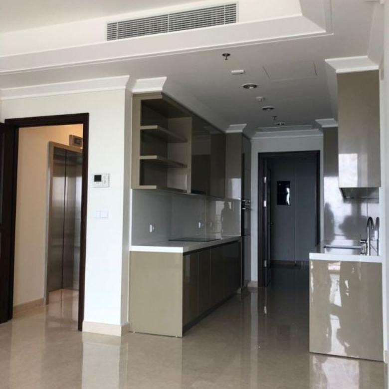 Nego Sampai Deal Apartemen Mewah Pondok Indah Residence 3 BR  Jakarta Selat