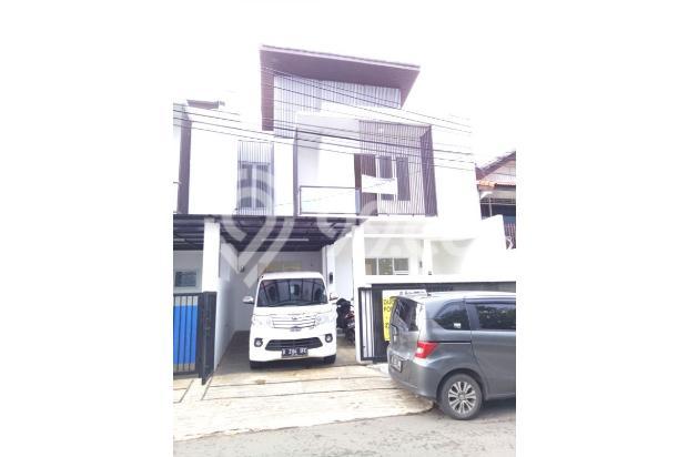 Rumah Dijual H. Muhi, Pondok Pinang, Jakarta Selatan 14317264
