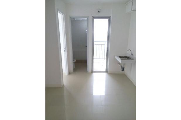 DIJUAL MURAH Apartemen Bassura City 2BR Unfurnish, lantai rendah, free 2 AC