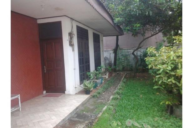 Rumah banyak kamar murah di pulomas 7338929