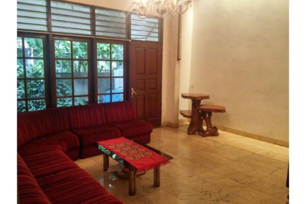 Rumah banyak kamar murah di pulomas 7338930