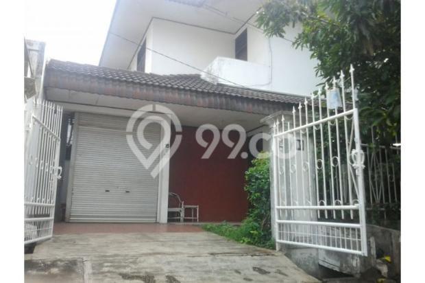 Rumah banyak kamar murah di pulomas 7338934