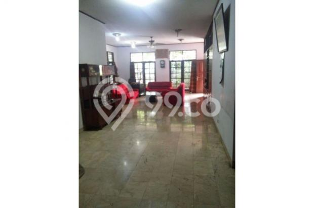 Rumah banyak kamar murah di pulomas 7338942