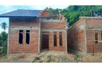 Rumah minimalis di kawasan Ulee Kareng