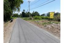 Tanah Murah Jogja Sleman, Tanah Strategis Jl Palagan Km 9 Ngaglik