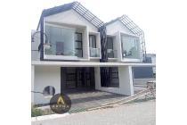 Jual Rumah Minimalis Asri di Graha Pinus Pondok Hijau, Bandung