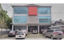 Gedung Perkantoran 3 Lantai lokasi strategis area Gejayan