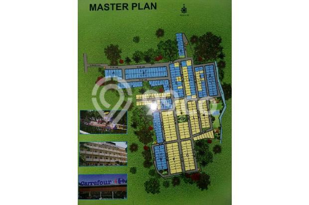 Pamulang park residence dekat universitas pamulang(UNPAM) 16049348