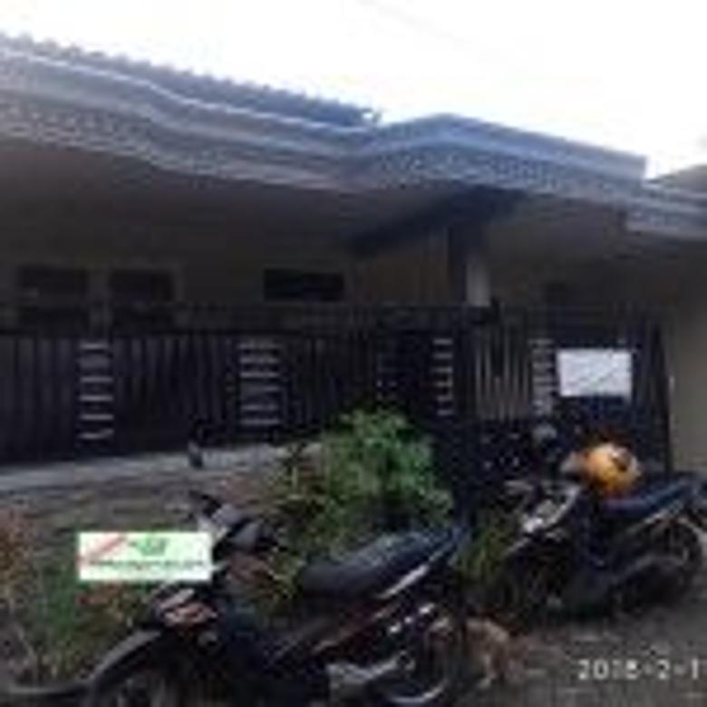 Dijual rumah baru di bongangin kedurus surabaya hks5075