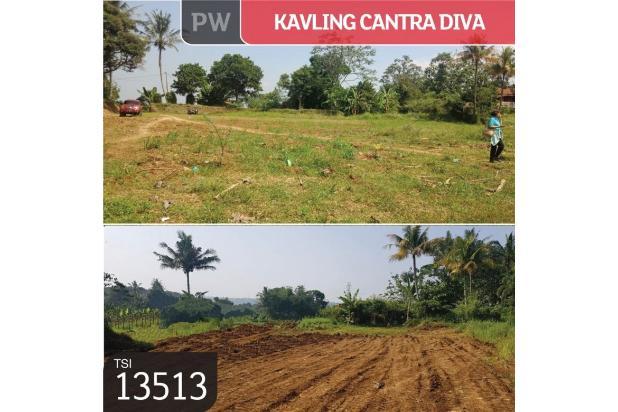 Rp178jt Tanah Dijual