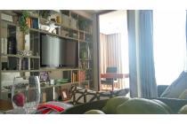 Apartemen Linden Marvel city siap huni Pusat Surabaya murah KPA