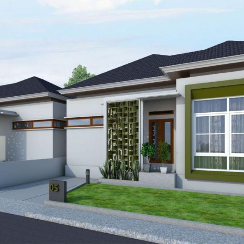 PROMO!!Rumah 3KT 2KM. Lokasi Strategis