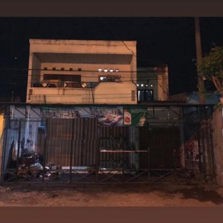 Ruko Dijual Balongsari Tandes Surabaya