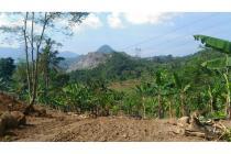 Kavling di Kampung Buah Cikalong