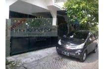 Rumah dijual Perum Taman Pondok indah hks10892