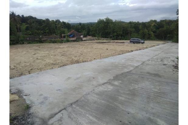 Rp434jt Tanah Dijual