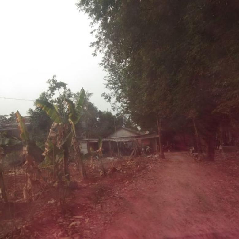 Dijual murah tanah 2,3 ha di Bintaro