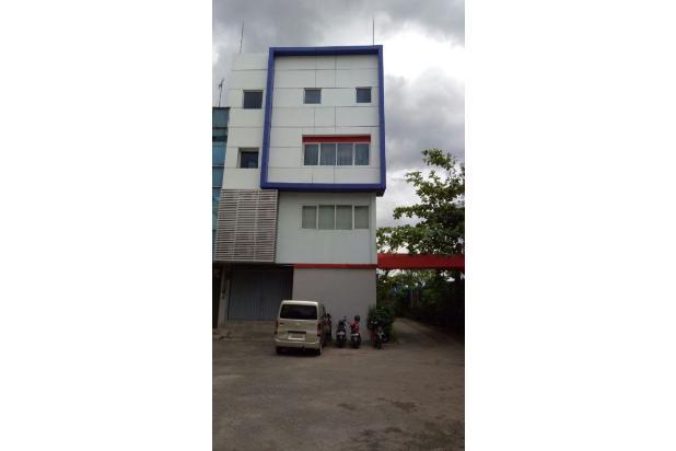 Rp14mily Gedung Bertingkat Dijual