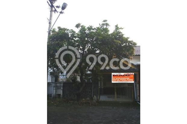 [3H10] Rumah Daerah PBI Araya, Malang 19379246