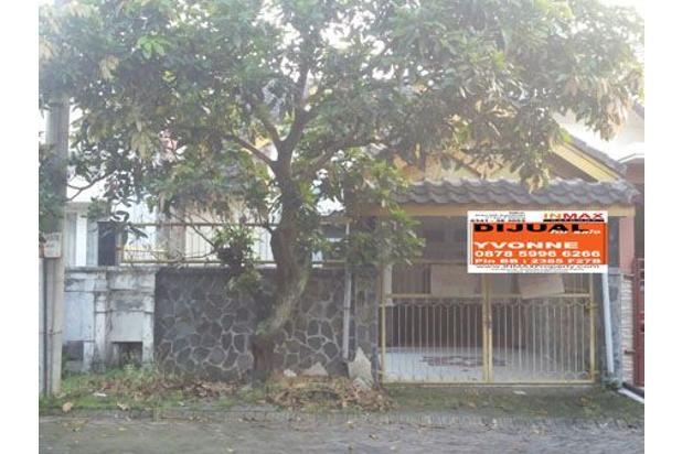 [3H10] Rumah Daerah PBI Araya, Malang 19379248