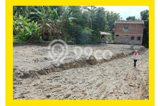 Beli Rumah Murah Tipe 45 Bangunjiwo Strategis Dekat Kota Jogja 16521691