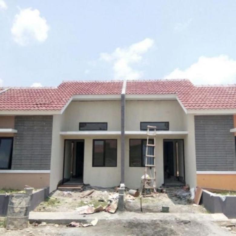 Kami menawarkan perumahan Mamiri Residance TANPA DP & biaya proses