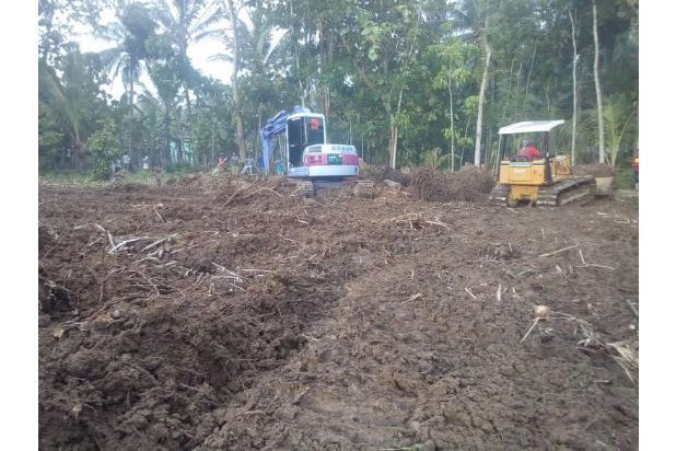 Investasi Properti Di Kavling Taman Humira Wates Kota: Untung 25% 17711503
