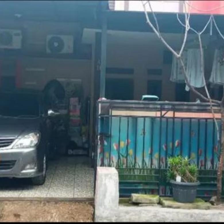 Dijual cepat rumah di Villa Mutiara Gading 1, Bekasi