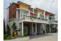 Rumah Medan Dijual di Gaperta Ujung (Versace)