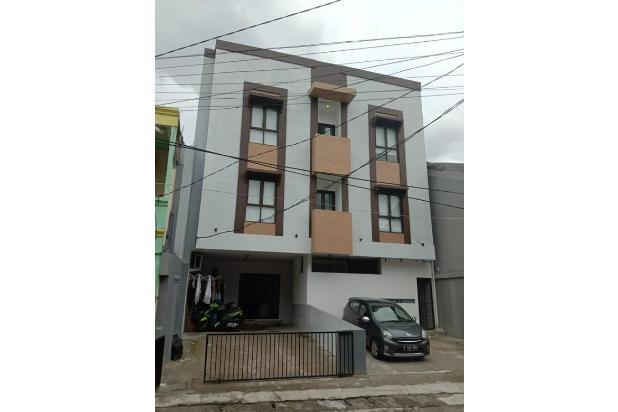 Rp7,34mily Rumah Dijual