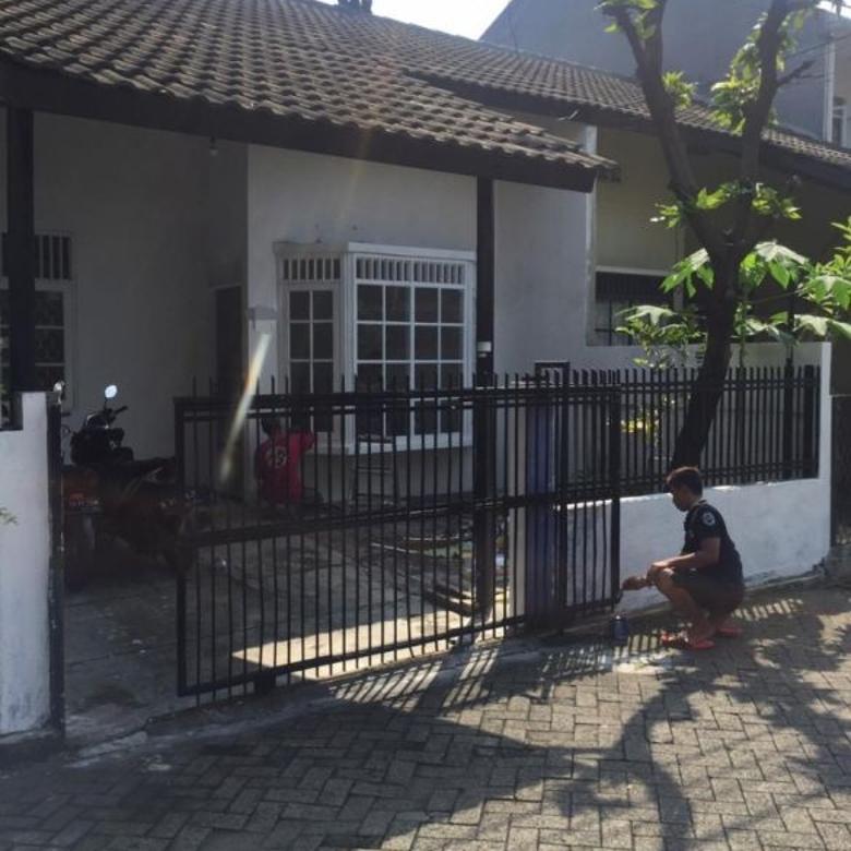 Dijual Rumah Siap Huni di Cucur Bintaro Sektor 4, Tangsel