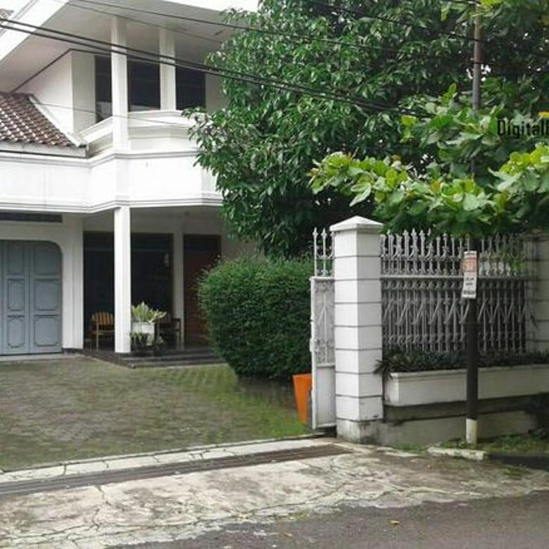 Rumah Megah Murah Bisa KPR di Setra Ria Bandung