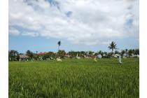 Dijual Tanah Siap Bangun Strategis di Jl. Pantai Tegal Besar Klungkung Bali
