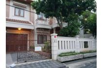 Rumah Mewah Cipete Jakarta Selatan