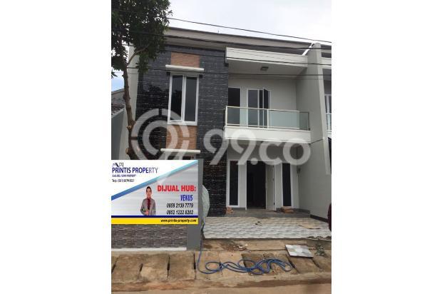 Dijual Brand New Rumah 2 Lantai di Tebet Timur Dalam 16049227