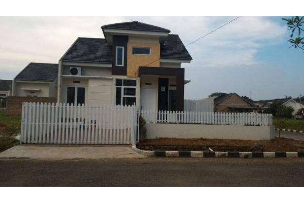 Rumah Mewah Luas & Nyaman Kristal Garden Cibinong dekat Stasiun KRL & Tol 15146057