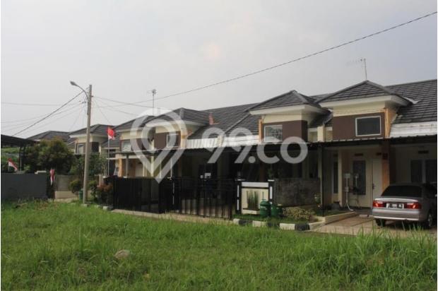 Rumah Mewah Luas & Nyaman Kristal Garden Cibinong dekat Stasiun KRL & Tol 15146105