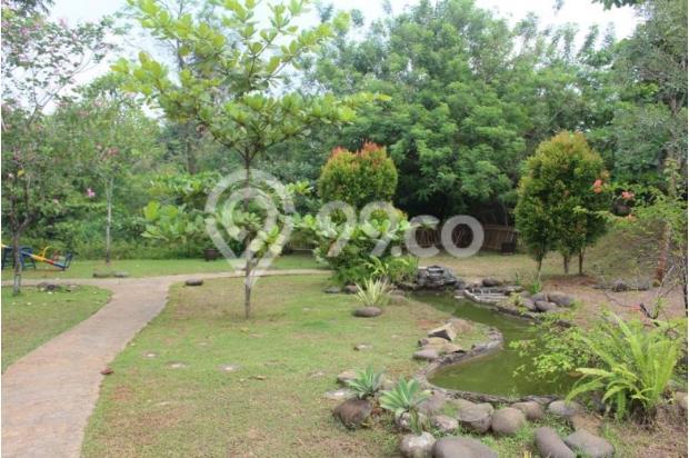 Rumah Mewah Luas & Nyaman Kristal Garden Cibinong dekat Stasiun KRL & Tol 15146115