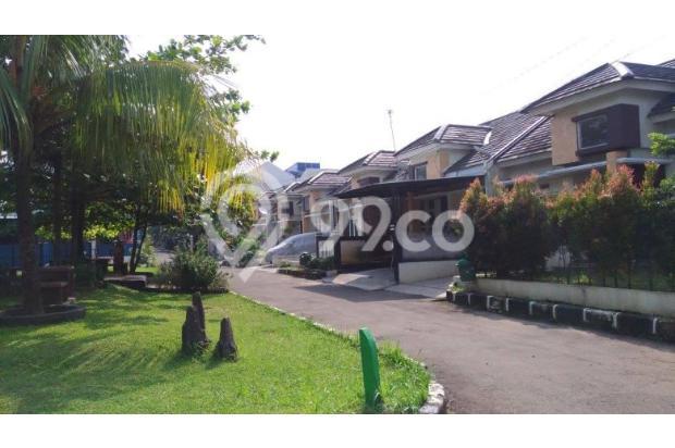 Rumah Mewah Luas & Nyaman Kristal Garden Cibinong dekat Stasiun KRL & Tol 15146118