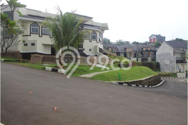 Rumah Mewah Luas & Nyaman Kristal Garden Cibinong dekat Stasiun KRL & Tol 15146117