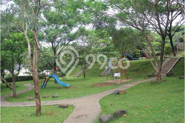 Rumah Mewah Luas & Nyaman Kristal Garden Cibinong dekat Stasiun KRL & Tol 15146119
