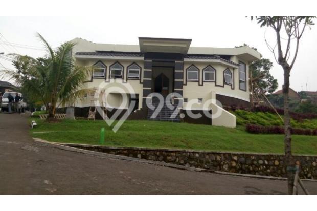 Rumah Mewah Luas & Nyaman Kristal Garden Cibinong dekat Stasiun KRL & Tol 15146122