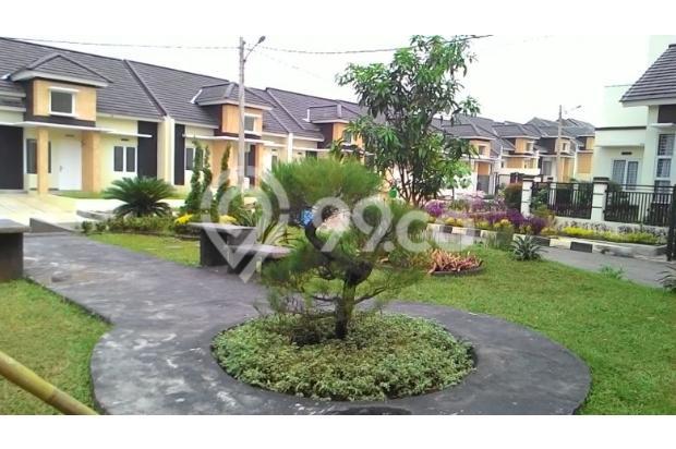 Rumah Mewah Luas & Nyaman Kristal Garden Cibinong dekat Stasiun KRL & Tol 15146127