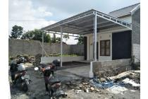 Bangun Rumah Type 36 200 Juta-an Strategis Dekat JalanSoloKm12