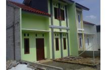 Rumah 2 Lantai harga 1 Lantai - PROMO DP 10 juta free biaya surat surat