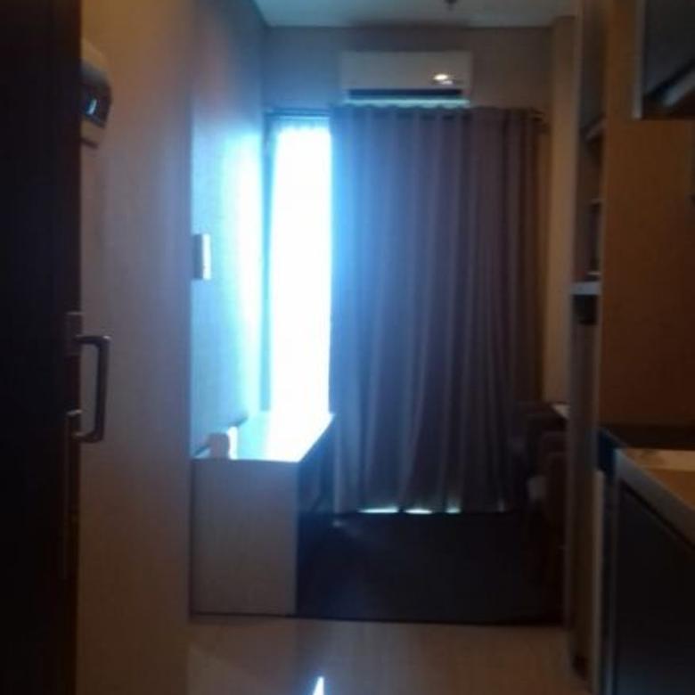 Dijual BU Apartemen GP Plaza 2BR Jakarta Pusat