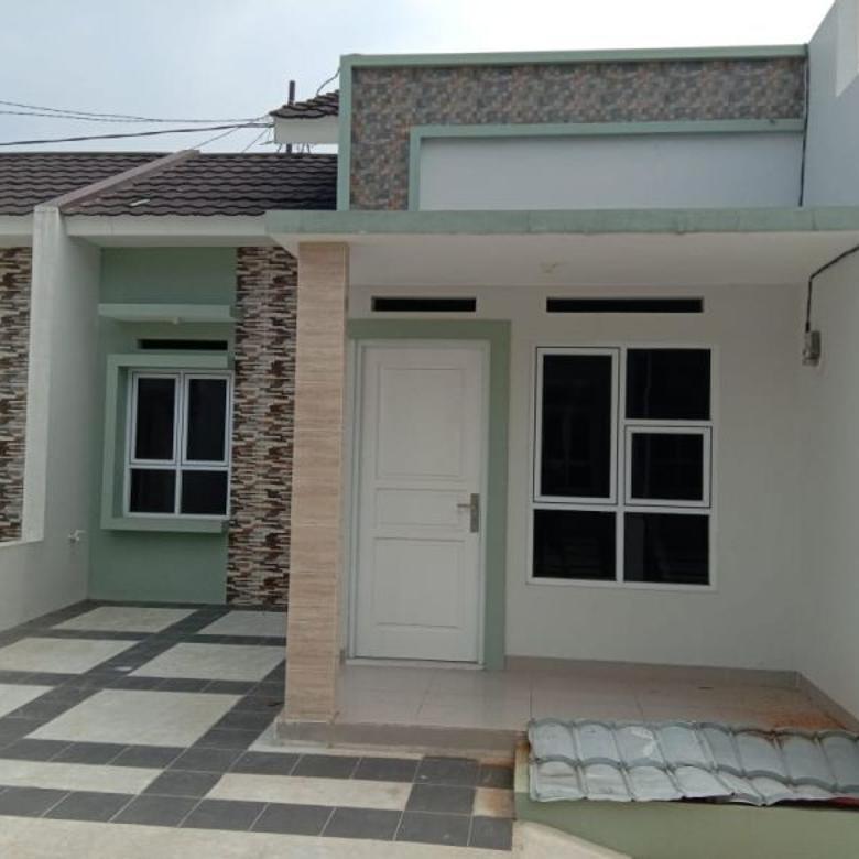Dijual Rumah Siap Huni Strategis di Kalisari, Jakarta Timur
