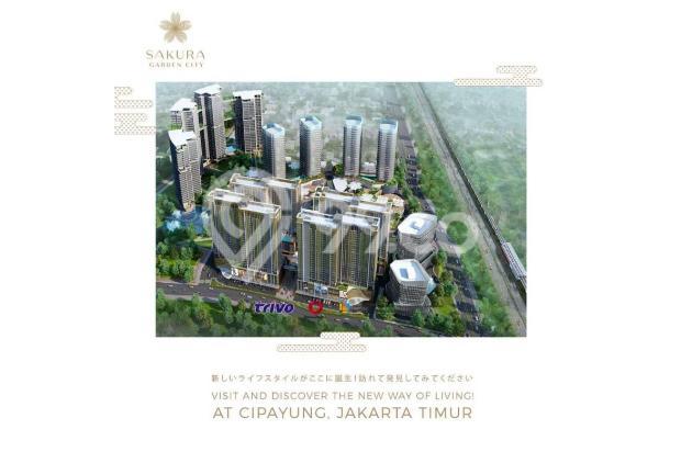 SAKURA GARDEN CITY _SUPER BLOK JAKARTA TIMUR 21983414